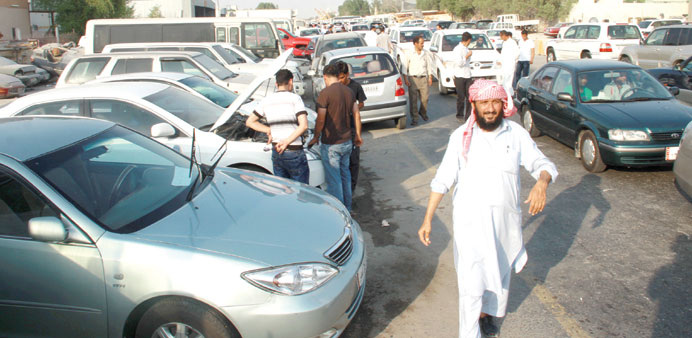 Street 10 remains used car buyers' 'favourite' hub