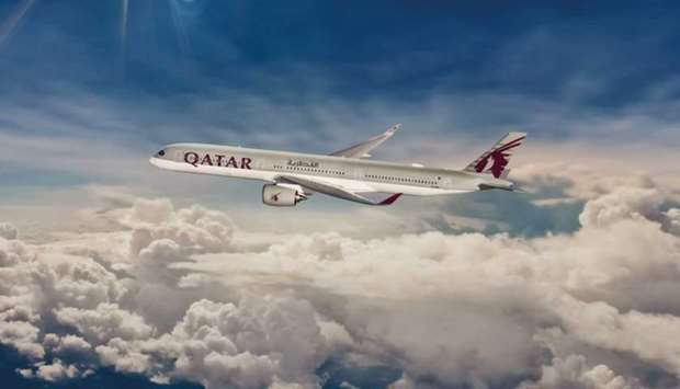 Qatar Airways upgrades 5 Airbus A350-900s to A350-1000s