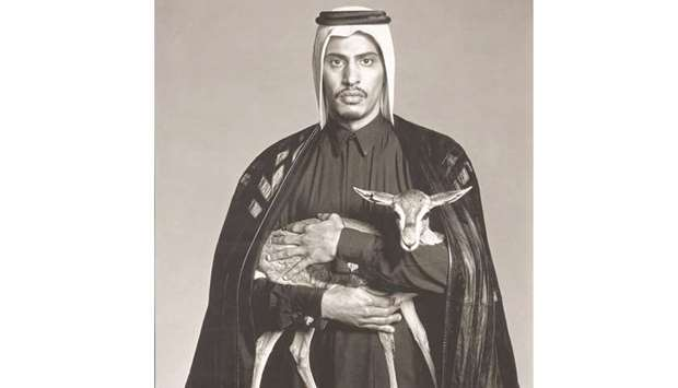 HE Sheikh Saoud al-Thani