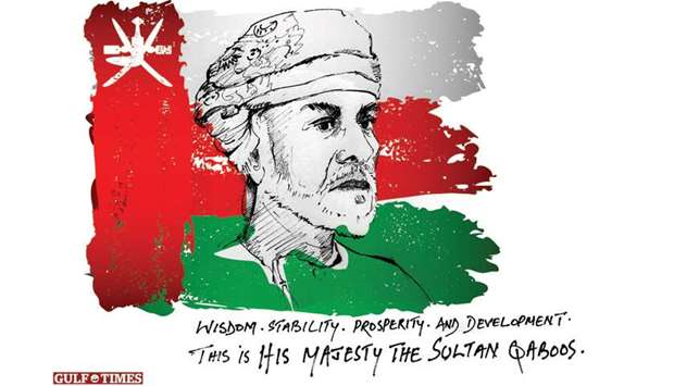 Oman celebrates 47th National Day