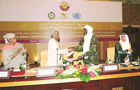 Qatar Plays Vital Role In Reducing Conflicts Un