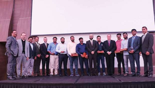 Electro Trade holds MK dealers' meet on xbee devices, plantronics devices, pinout electrical devices, hubbell twist lock devices, cable management devices,