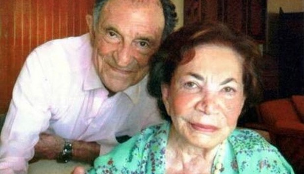 ashraf pahlavi twin sister of last iran shah dead at 96