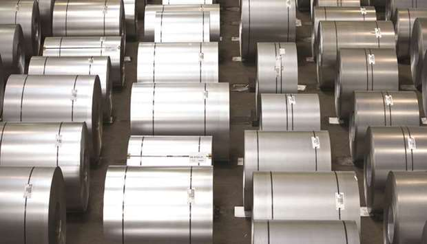 Tata Steel to sell Southeast Asia units to China's HBIS