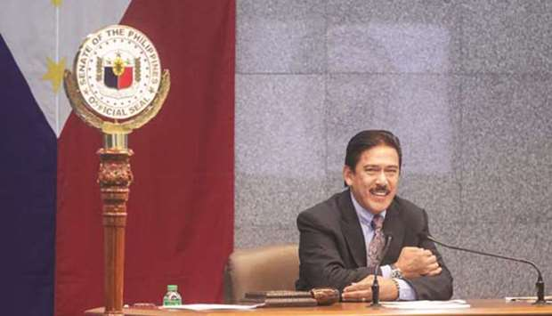 Govt workers to get pay hike in February: Sotto