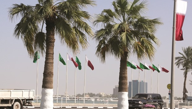 Today date in qatar