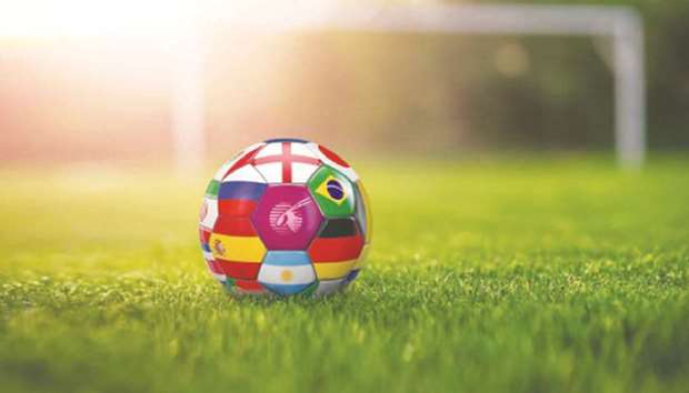 Qatar Airways Offers Exclusive Packages For World Cup Russia 2018