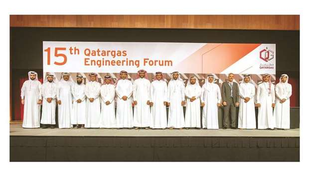Experts share best practices at Qatargas engineering forum