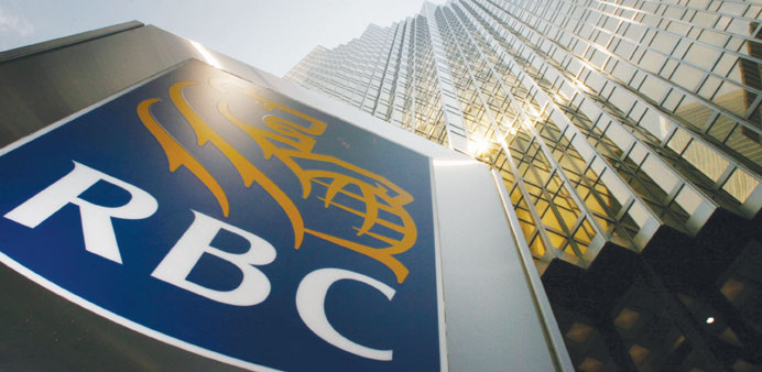 RBC leads corporate loan surge to lift stock markets