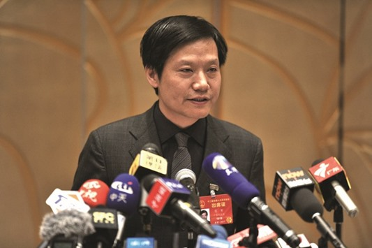 Xiaomi co-founder vows to invest more in India