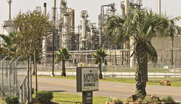 Stalled Aramco IPO sets back deal-making at its US