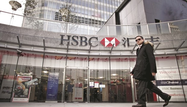HSBC in charm offensive to woo China sceptics