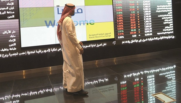 Saudi offers size in drive to list shares of foreign companies