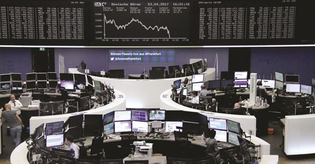 Russian trading system stock exchange holidays