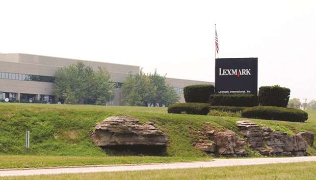 Image result for lexmark chinese