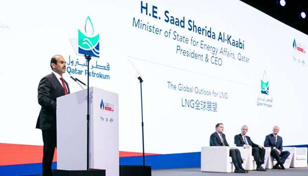 QP awards major contracts for LNG expansion project
