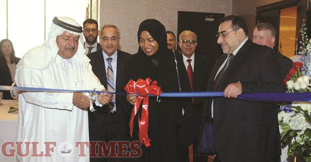Aamal expo showcases latest medical equipment