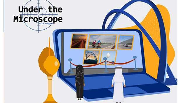 Under the Microscope with Ashghal