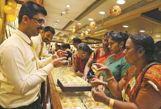 India's gold imports may fall 18% in 2018