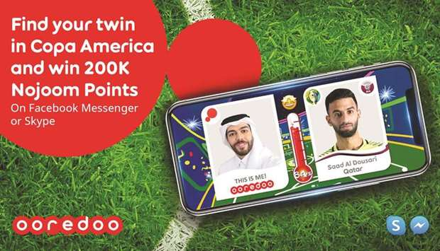 Ooredoo's AI sports platform empowers fans