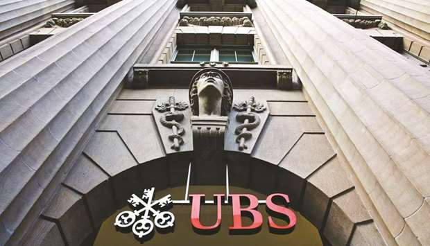 UBS brings machines into credit derivatives to boost trading