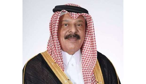 HE the Special Envoy of the Minister of Foreign Affairs for Climate Change and Sustainability Bader