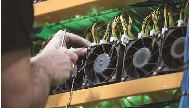China's cryptocurrency crackdown seen pushing mining overseas