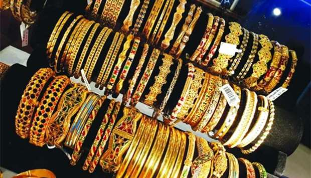 Gold Price May Push Up S Of Jewellery