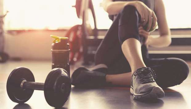 The gym how to get started part i