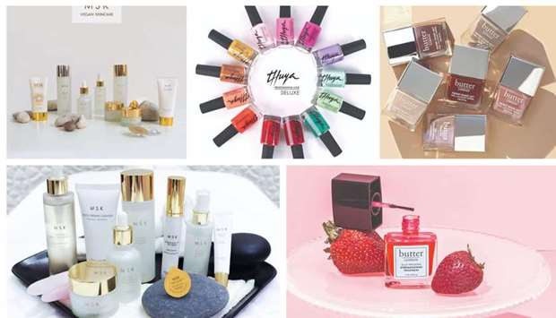 The partnership aims offer guests a new range of products and signature treatments, bringing them on