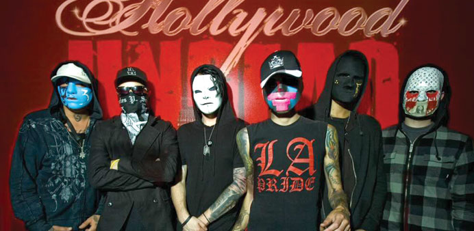 hollywood undead american tragedy deluxe edition free download