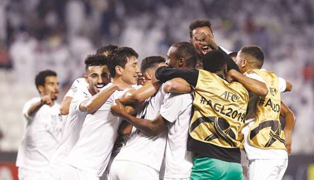Al Sadd were outstanding, says delighted coach Xavi