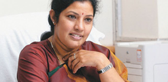 Former Congress minister to join BJP