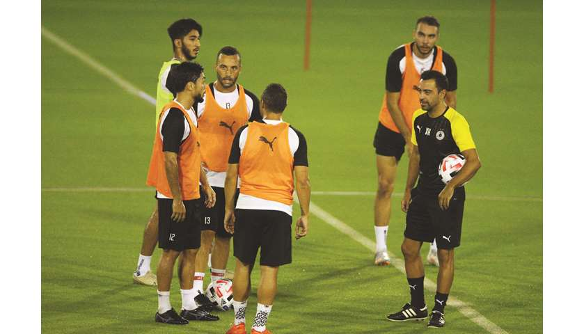 Gulftimes Afc Champions League Action To Resume On Monday