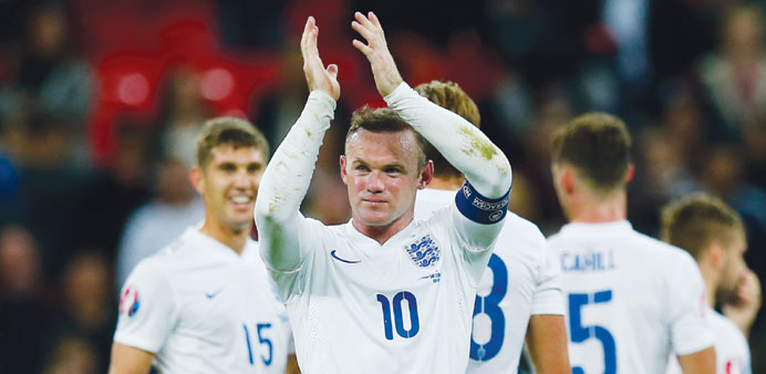 Lineker says Rooney will take some beating