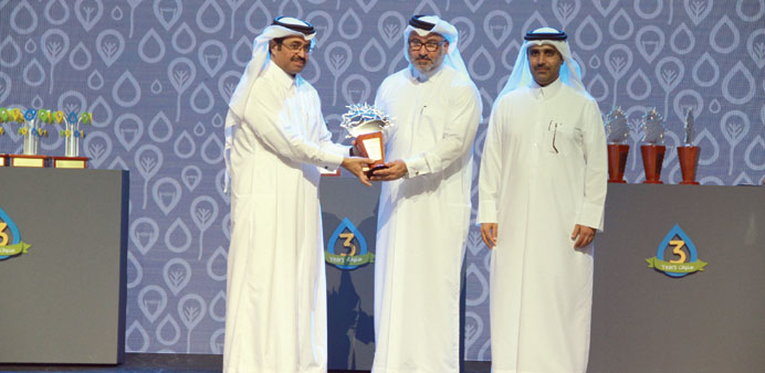 Msheireb Properties wins Tarsheed awards