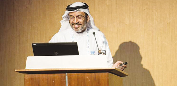 HMC showcases growth journey at healthcare meet