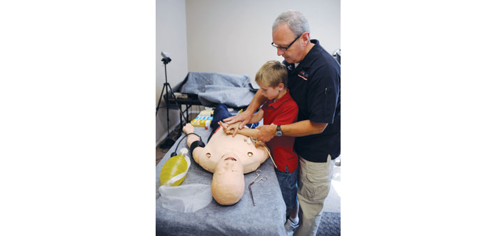 Should I learn how to do CPR?
