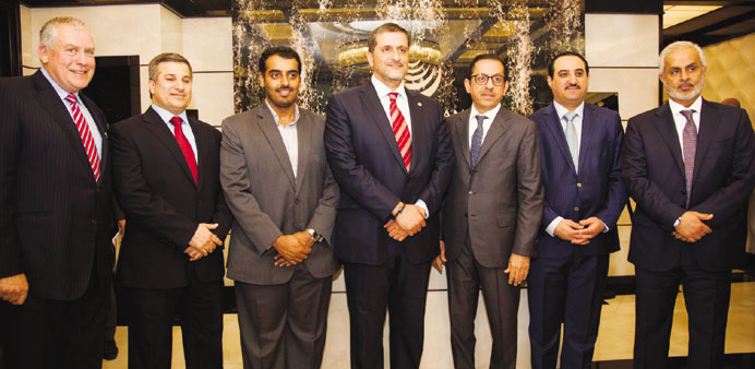 Masraf Al Rayan's UK subsidiary opens branch for GCC clients in London