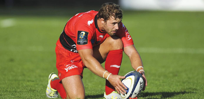 Wales star Leigh Halfpenny has been ruled out of the Rugby World Cup due to a torn ligament in his r