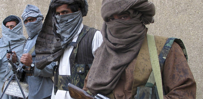 Afghan Taliban signal readiness for peace talks: Pakistan
