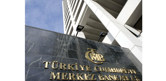 Turkey moves to reassure on central bank independence