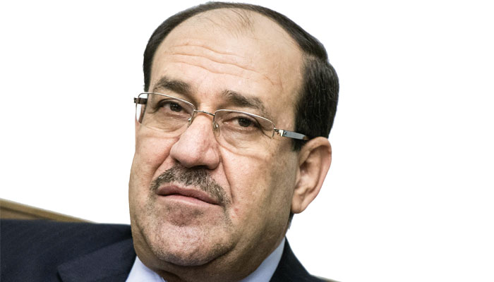 Iraq probe finds Maliki, others responsible for Mosul fall: MPs