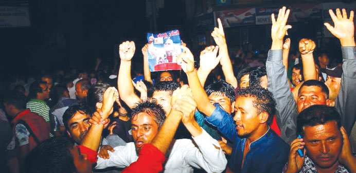 Nepal's oldest party gets new leadership