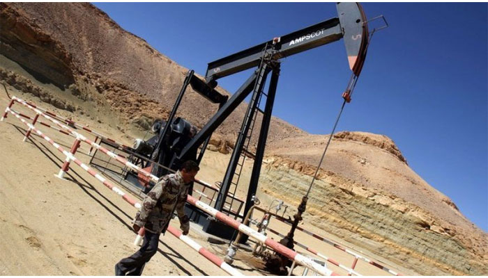 Gunmen attack Libyan oilfield, kill eight guards