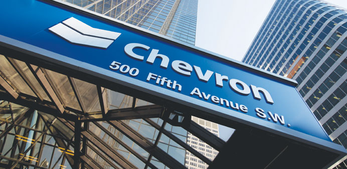 Chevron to exit shale gas exploration in Australia