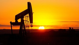 Oil prices set for fourth straight week of gains