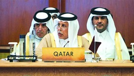 Qatar plays key role to promote peace: Dy PM