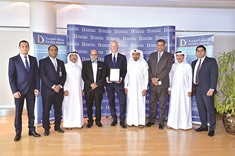 Doha Bank first in Qatar to achieve ISO 9001:2015