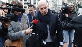 Lawyers 'will not defend' main Paris attacks suspect